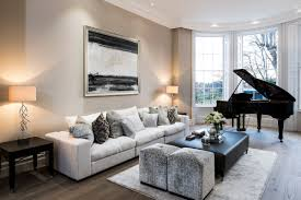 interior photographer london corporate and residential interior residential interior living room
