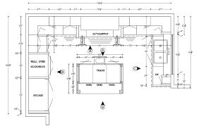 Designing Your Kitchen Layout Kitchen Layout Design Kitchen Extraordinary Kitchen Layout Design