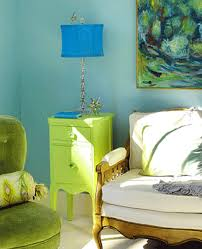 blue green interior color schemes living room decorating blue