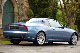maserati spyder interior maserati 3200 gt coupe collectable classic
