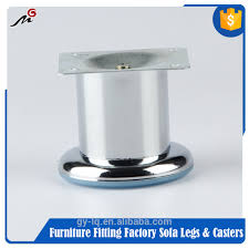 Ottoman Legs With Casters by Metal Sofa Legs Metal Sofa Legs Suppliers And Manufacturers At