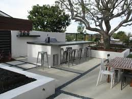 cuisine d été aménagement 1001 idées d aménagement d une cuisine d été extérieure bar for