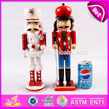 2015 best gift wooden nutcrackers for decoration