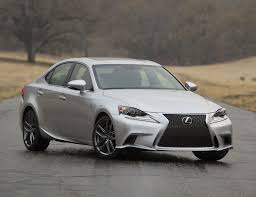 lexus is 250 turbo charged lexus is to be next recipient of new turbocharged engine video