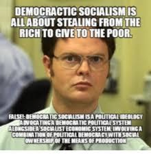 Democratic Memes - democratic socialism meme socialism best of the funny meme