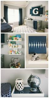 Baby Boy Bedroom Ideas by Best 20 Navy Gray Nursery Ideas On Pinterest U2014no Signup Required