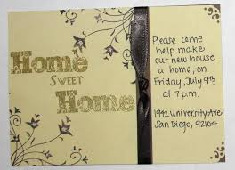 housewarming party invitations free online invitations ideas