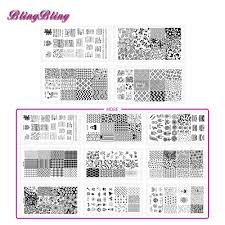 stamp template picture more detailed picture about 2017new