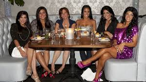 housewives the unofficial real housewives of new jersey beauty tour racked