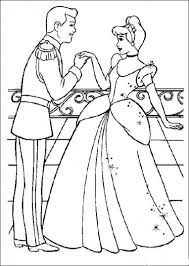 cinderella wedding dress coloring pages coloring pages