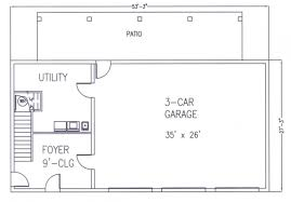 Garage Apartment Plans Free The Garage Apartment Lth Steel Structures