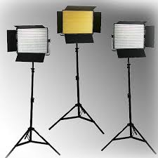 Led Photography Lights Home Page