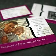 Photo Wedding Invitations Personalized Wedding Invitations With Photo Wedding Invitation