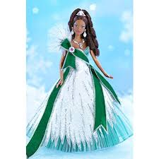 barbie holiday gallery holiday barbie dolls barbie signature
