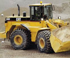 cat 966f series ii youtube