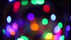 high definition videos of bokeh produced by a the lights of a