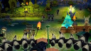 skull apk skull towers castle defense apk free strategy
