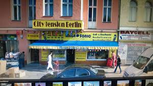 Hau Berlin City Pension Berlin In Berlin Charlottenburg Wilmersdorf