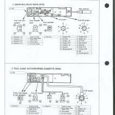 wiring diagram wiring diagram mazda 323f 1990 929 forum of