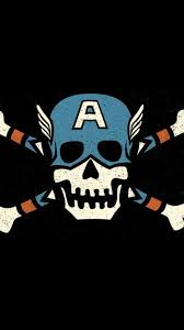 wallpaper captain america samsung captain america jolly roger wallpaper 16428