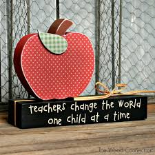 Wooden Crafts For Gifts by 65 Best Teacher Gifts Images On Pinterest Back To