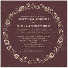 casual wedding invitations the ultimate wedding invitation guide wedding guide