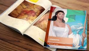 libro de matematicas 6 grado sep 2016 2017 descargar libro sep historia de méxico sexto grado 2016 2017