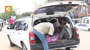 ig boinnet orders impounding of probox operating as psv youtube