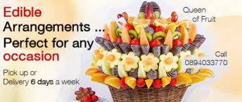 edible fruit delivery flowers handmade edible fruit arrangements the