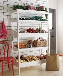 kitchen storage shelves ideas kitchen storage shelves decoration innovative appliance shelf