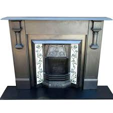 amazing art deco fireplace suzannawinter com