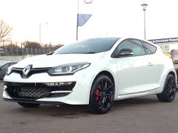 renault sport rs 01 white renault megane renaultsport 265 for sale at lifestyle renault