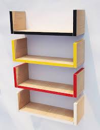 fabulous hanging bookcase plans to inspire your home decor tikspor