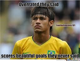 Neymar Memes - neymar jr by mexlove10 meme center