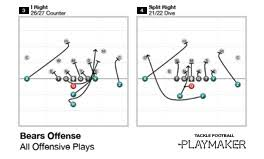 tackle football playbook app for ipad with play wristband system