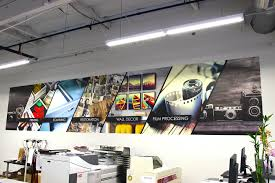custom wall murals for the office home retail printed in san diego view more