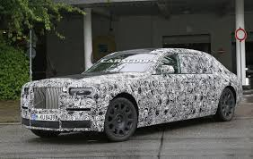 future rolls royce interior 2018 rolls royce phantom mk2 spied inside and out gets fully