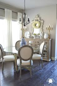 Breakfast Nook Chandelier Breakfast Nook Tour And The Winner Of The Great Chair Affair