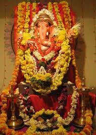 decoration themes for ganesh festival at home 20 best beautiful ganesh chaturthi decoration images on pinterest