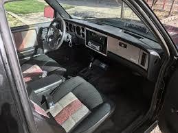 gmc jimmy 1994 rare beast 1984 gmc jimmy street coupe