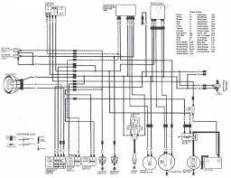 honda 300ex wiring diagram honda wiring diagrams instruction
