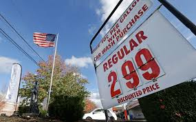 American Flag Price Cheap Gas Prices 2015 How Much Money Drivers Are Saving Money