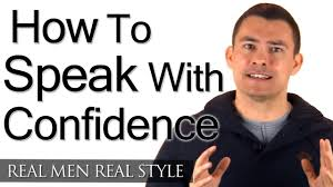 how to speak with confidence speaking with class how to speak