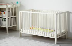 Convertible Cribs Ikea The Best Baby Cribs Fatherly