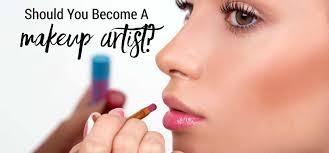benefits to being a makeup artist