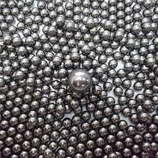 durchmesser fl che 11mm slingshot munition jagd ammo stahl lager kugel glatte