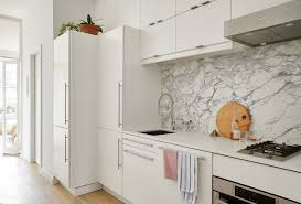 ikea grey green kitchen cabinets ikea kitchen hacks so your kitchen doesn t look like
