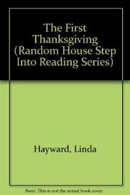 9780679802181 the thanksgiving step into reading step 3