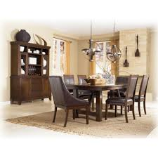 Used Dining Room Furniture Buy North Shore Round Dining Room Set By Millennium From Www