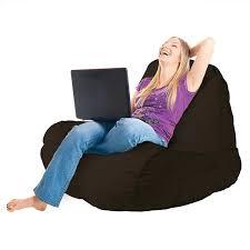 original comfy chair indoor outdoor beanbag dorm lounger seat
